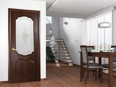 Как установить двери Новый Стиль?